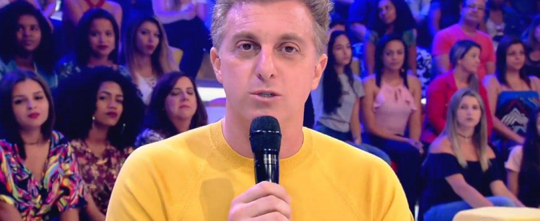 Brasil precisa de 'renovação', diz Luciano Huck