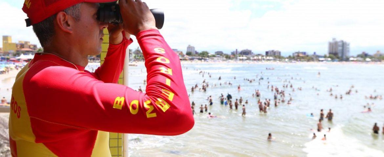 Mortes por afogamento sobem 125% no Paraná