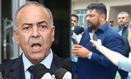 Advogados batem boca após audiência de acusados de matar youtuber