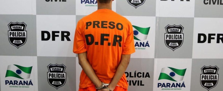 Jovem que atirou na cabeça de passageiro em arrastão é preso; assista ao depoimento