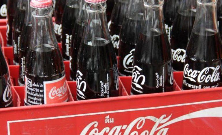 Coca-Cola anuncia sua primeira bebida alcoólica
