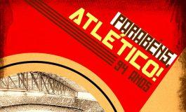 Clube Atlético Paranaense completa 94 anos de história
