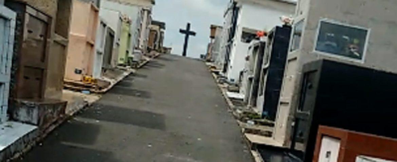 Após ser morto e enterrado, homem tem corpo retirado do caixão pelo próprio assassino