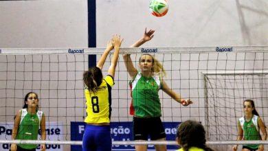 Foto de Araucária recebe decisões da Taça Curitiba de Voleibol a partir de sexta-feira (16)