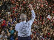 PT admite que Lula pode ser preso antes da Páscoa e diz que não aceitará de braços cruzados