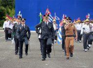Polícia Militar comemora 47 anos da Academia do Guatupê