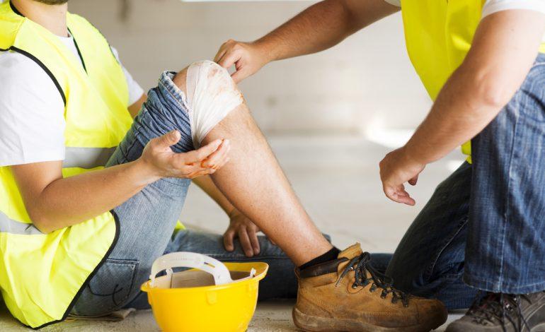 Paraná tem um registro de acidentes de trabalho a cada 14 minutos