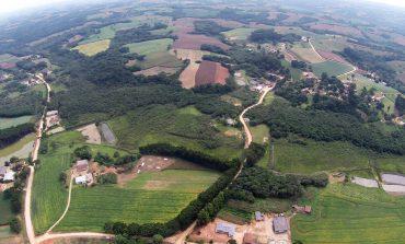 Prefeitura de Araucária fará 12 km de asfalto na região de Tietê