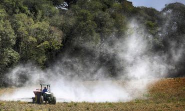 Produtores rurais de Araucária podem se inscrever para receber calcário