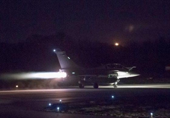 EUA encerram ataques após atingir instalações químicas da Síria