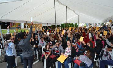 Prefeitura de Araucária diz que greve de educadores de CMEIs atropela negociação e prejudica população