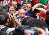Abaixo-assinado com candidatura de Lula ao Nobel da Paz junta 100 mil assinaturas em 5 horas