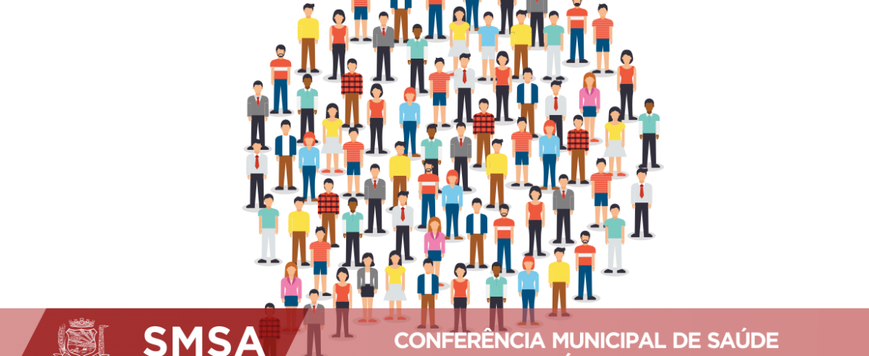 Acontece nesse sábado (14) a Conferência Municipal de Saúde de Araucária