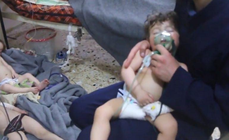 Ataque químico matou 70 na Síria e queremos acesso aos afetados, diz OMS