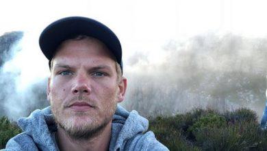 Foto de DJ e produtor Avicii morre aos 28 anos em Omã