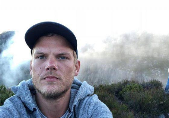 DJ e produtor Avicii morre aos 28 anos em Omã