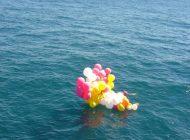 Missa relembra e homenageia padre que morreu há dez anos ao voar com balões