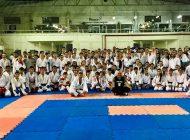 No Joval, Araucária leva título geral no Regional Sul de Karatê