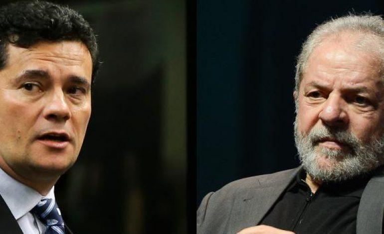 Sérgio Moro decide que Lula não terá esquema diferenciado de visitas