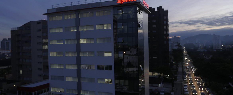Agemed expande presença no Paraná e inaugura unidade em Araucária