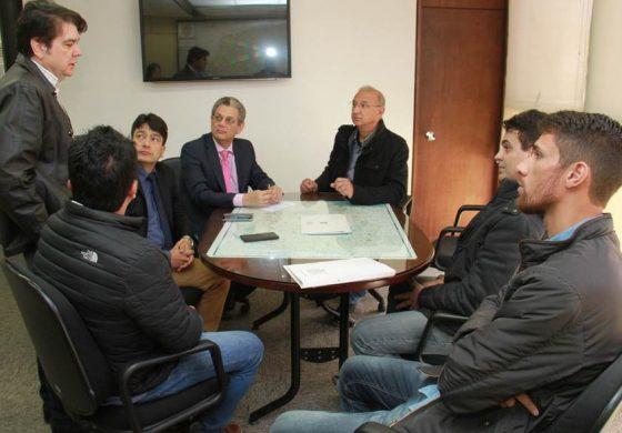 Prefeitura vai investir R$ 7,8 milhões para recapear toda a Avenida das Araucárias