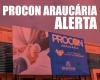 Procon Araucária está alerta sobre preço abusivo de combustíveis