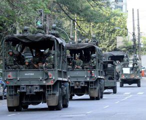 Temer diz que Forças Armadas vão desbloquear estradas para garantir abastecimento