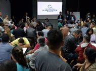 Moradores de Araucária expõem sua visão da cidade em Oficinas Comunitárias