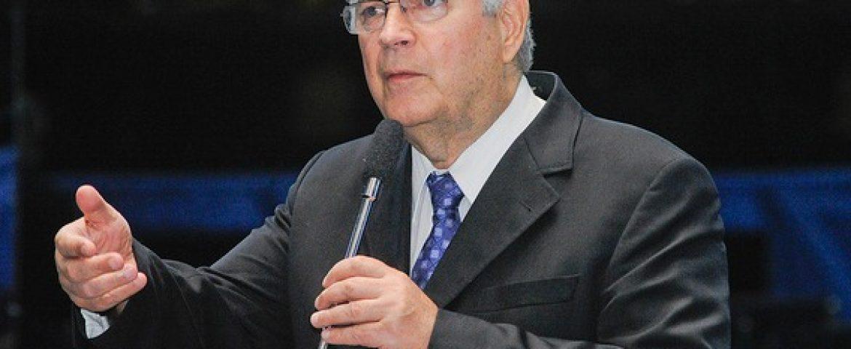 Fachin autoriza inquérito contra Requião e outros sete do PMDB por repasse de R$ 40 mi da JBS