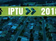 Moradores de Araucária podem imprimir 2ª via do IPTU 2018 no site da Prefeitura