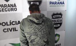 Grupo que matou jovem em Araucária comemora crime em churrasco