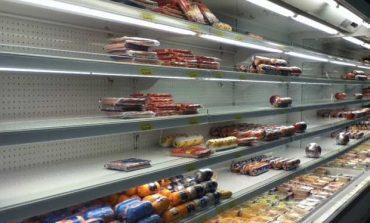 Supermercadistas revelam desabastecimento dos estoques de perecíveis no Paraná