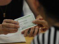 Paraná tem mais de 860 mil eleitores com títulos cancelados, diz TRE