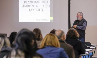 """XIV Conferência Municipal do Meio Ambiente de Araucária abordou o """"Planejamento Ambiental e Uso do Solo"""""""