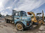 Prefeitura de Araucária realiza leilão de inservíveis em 21 de junho