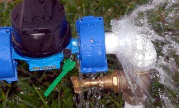 Sanepar alerta população para proteger hidrômetros no frio