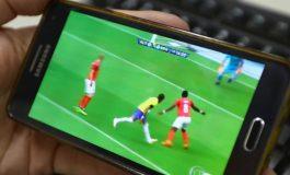 Veja como acompanhar a Copa do Mundo pelo celular