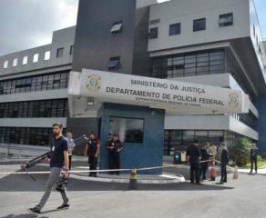 Polícia Federal publica edital para concurso com 500 vagas e salários de até R$ 22,6 mil