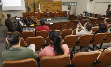 Audiências públicas apresentam contas da prefeitura de Araucária do 1º quadrimestre de 2018