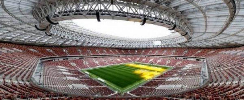 Rússia e Arábia Saudita abrem a Copa-2018