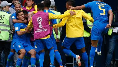 Foto de Com gols nos acréscimos do segundo tempo, Brasil vence jogo sofrido contra a Costa Rica