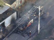 PCC ordena atentados simultâneos em RN e MG e põe Paraná em alerta