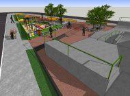 Região da escola Terezinha Theobald em Araucária terá nova praça