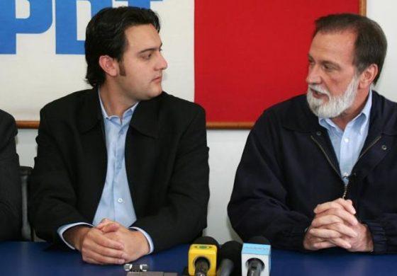 Ratinho Junior e Osmar Dias estão empatados tecnicamente na disputa pelo governo do Paraná