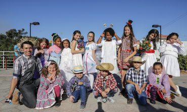 Atividades da Semana ExperimentARTE mobilizaram moradores da região do Califórnia