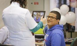 Prefeitura promove mutirão oftalmológico para crianças e entregará 1.000 óculos