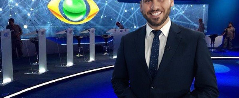 Band marca data de primeiro debate entre candidatos ao governo do Paraná