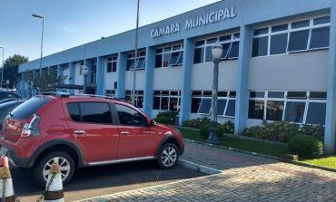 Ex-servidor da Câmara de Araucária é condenado a 12 anos de prisão pelo crime de obstrução à Justiça