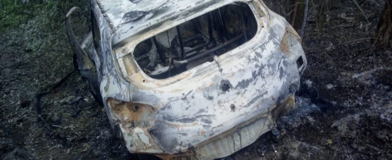 Exame confirma que corpo encontrado incendiado é de gerente financeiro desaparecido