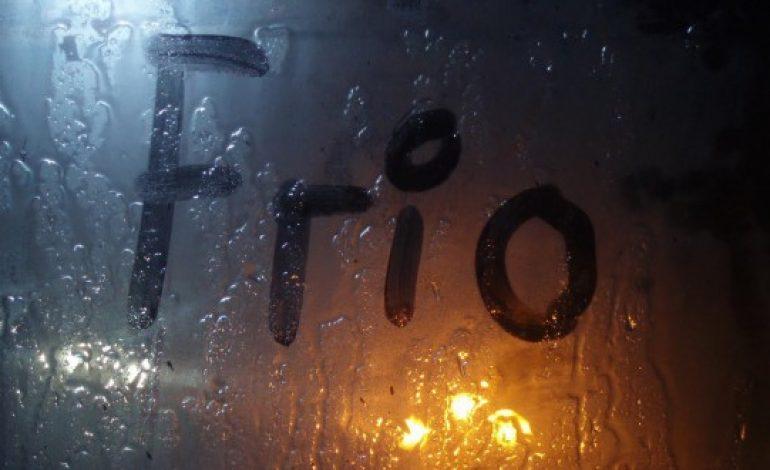 Defesa Civil alerta para a queda das temperaturas